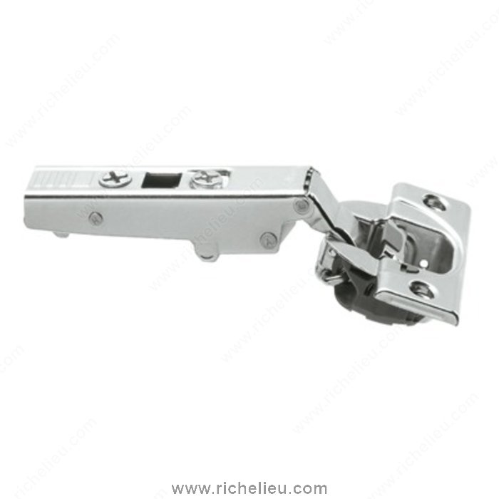 110* STRAIGHT ARM HINGE SOFT CLOSE