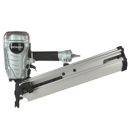 HITACHI FRAMING NAILER