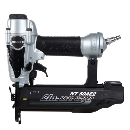 HITACHI 18GA BRAD NAILER