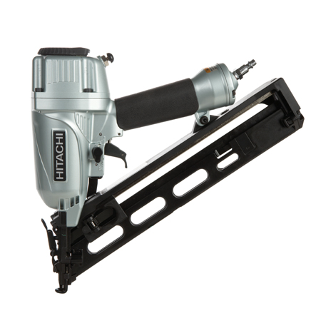 HITACHI ANGLE 15GA FINISH NAILER