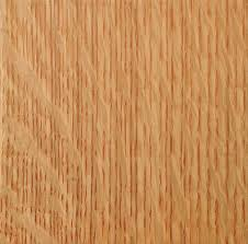 RED OAK / QUARTER SAWN
