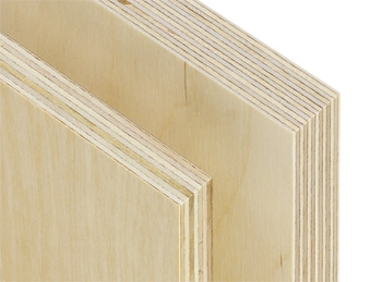 BALTIC BIRCH