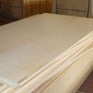 BIRCH PLYWOOD IMPORT UNFINISHED